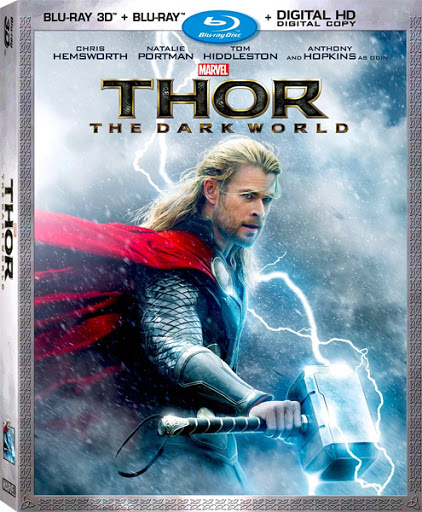 Thor The Dark World 2013 1080p BluRay Hindi English x264 DD 5 1 ESubs - LOKiHD - Telly