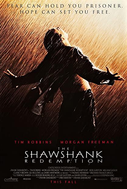 The Shawshank Redemption 1994 720p BluRay 999MB HQ x265 10bit-GalaxyRG