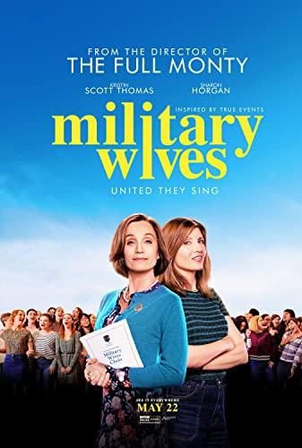 Military Wives 2019 1080p BluRay H264 AAC-RARBG