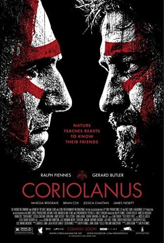 Coriolanus 2011 1080p BluRay x265-RARBG