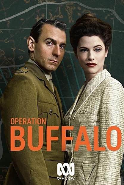 Operation Buffalo S01E06 HDTV x264-CCT