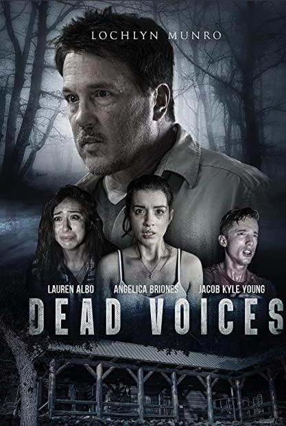 Dead Voices (2020) 720p WEBRip 800MB x264-GalaxyRG
