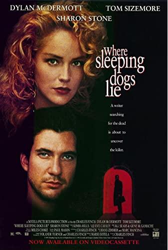 Where Sleeping Dogs Lie 2020 1080p WEBRip 1400MB DD2 0 x264-GalaxyRG