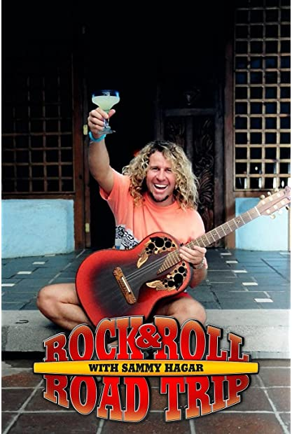 Rock and Roll Road Trip With Sammy Hagar S03E03 Rockstar XviD-AFG