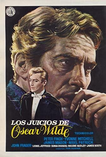 The Trials of Oscar Wilde 1960 1080p WEBRip x265-RARBG