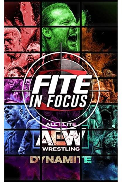 AEW Dynamite 2020 07 08 Fyter Fest Night2 HDTV x264-NWCHD