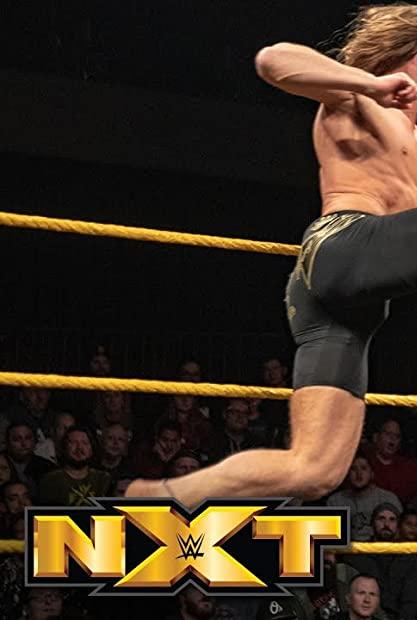 WWE NXT 2020 07 08 480p x264-mSD
