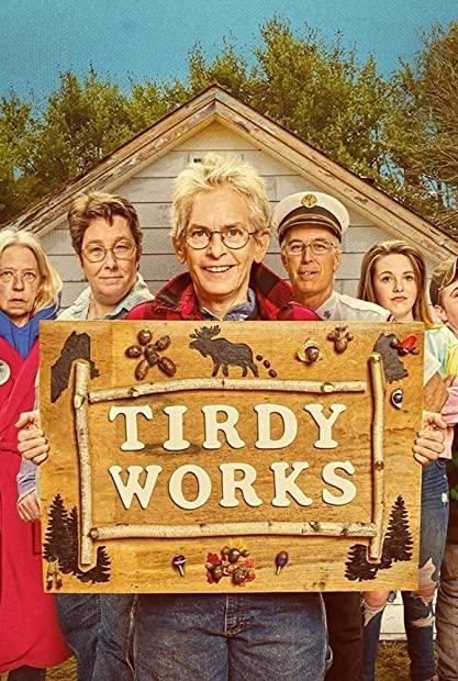 Tirdy Works S01E10 480p x264-mSD