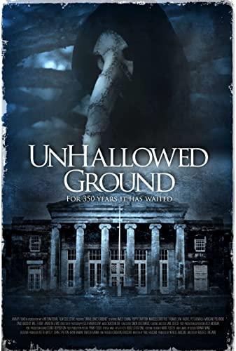 Unhallowed Ground 2015 1080p WEBRip x264-RARBG