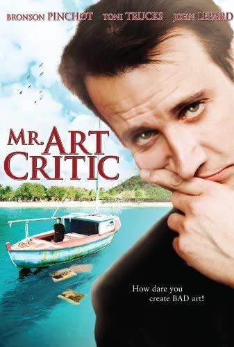 Mr Art Critic 2007 WEBRip XviD MP3-XVID