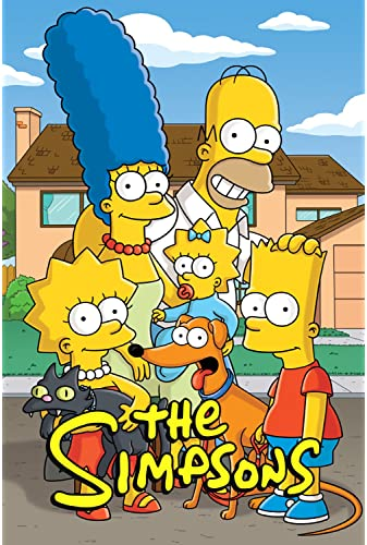 The Simpsons S24 DSNP WEBRip x264-ION10
