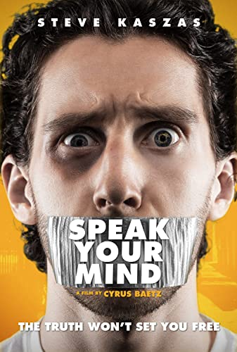 Speak Your Mind 2020 720p WEBRip X264 AC3-EVO