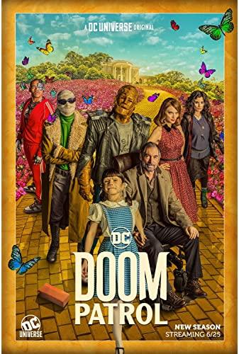 Doom Patrol S02E05 WEBRip x264-ION10