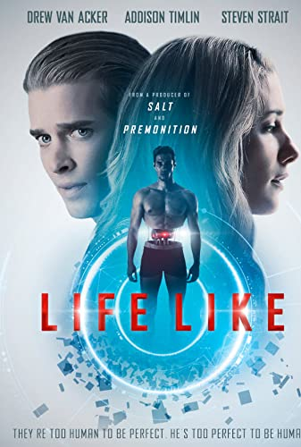 Life Like 2019 BRRip XviD AC3-XVID