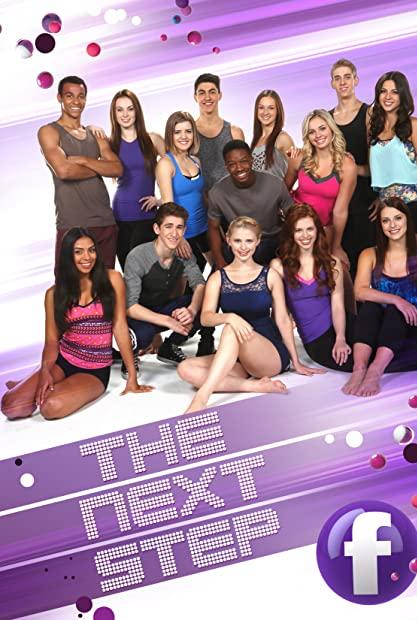 The Next Step S07E19 720p HEVC x265-MeGusta