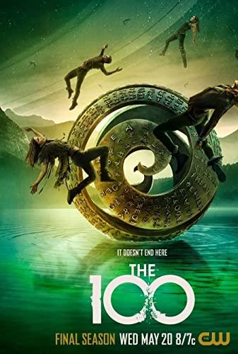 The 100 S07E08 WEBRip x264-ION10