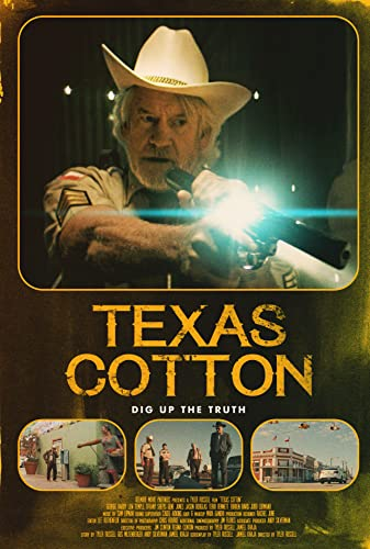 Texas Cotton (2018) [720p] [WEBRip] [YTS MX]
