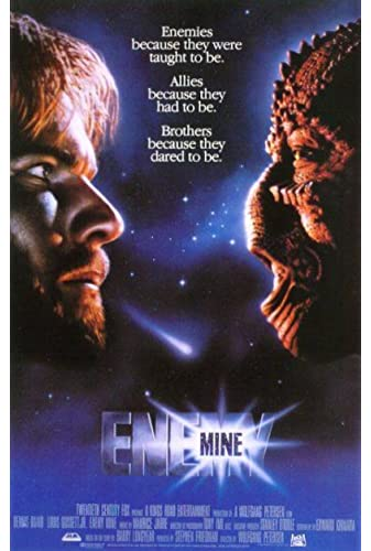 Enemy Mine 1985 1080p BluRay x265-RARBG