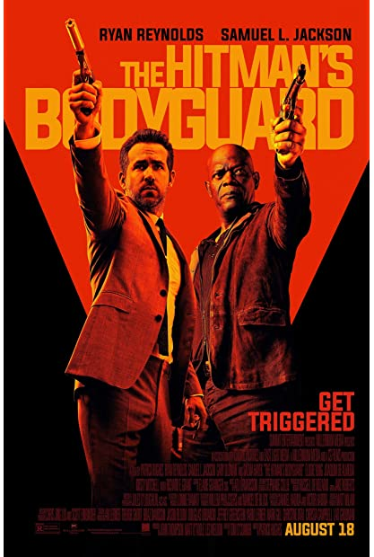 The Hitman's Bodyguard 2017 1080p BluRay Hindi English DD 5 1 MSubs - LOKi ...