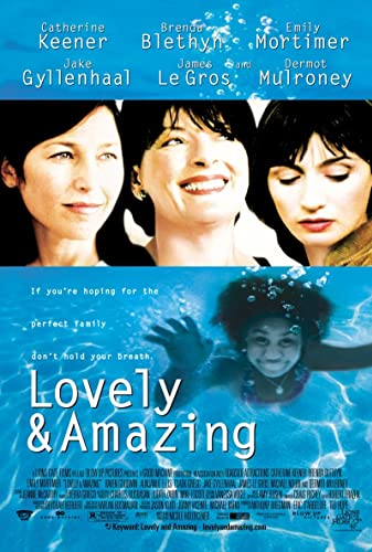 Lovely And Amazing 2001 1080p WEBRip x265-RARBG