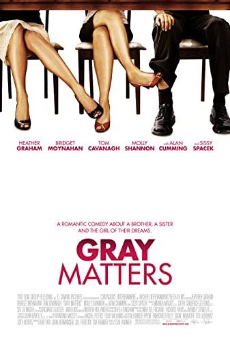Gray Matters 2006 1080p WEBRip x265-RARBG