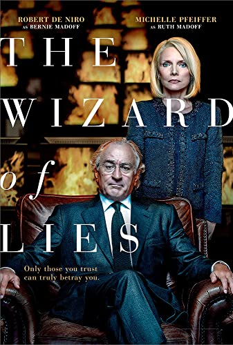 The Wizard of Lies (2017) [1080p] [BluRay] [YTS MX]