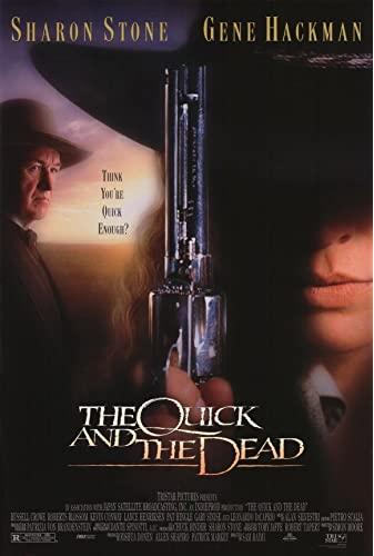 The Quick And The Dead 1995 1080p BluRay x265-RARBG