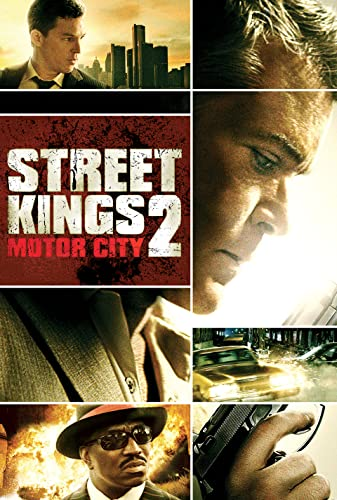 Street Kings 2 Motor City 2011 1080p BluRay x265-RARBG