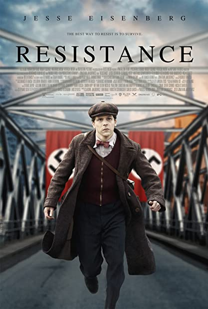 Resistance 2020 BDRip x264-GECKOS