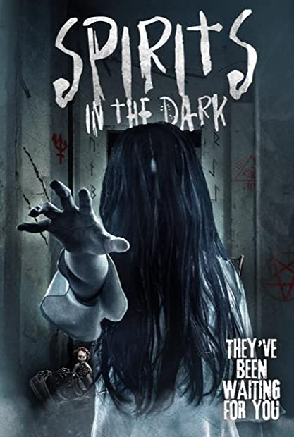 Spirits in the Dark (2019) 720p HDRip Hindi-Dub Dual-Audio x264 - 1XBET
