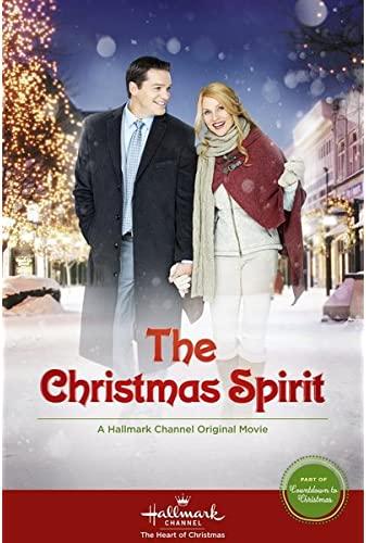 The Christmas Spirit 2013 [720p] [WEBRip] YIFY