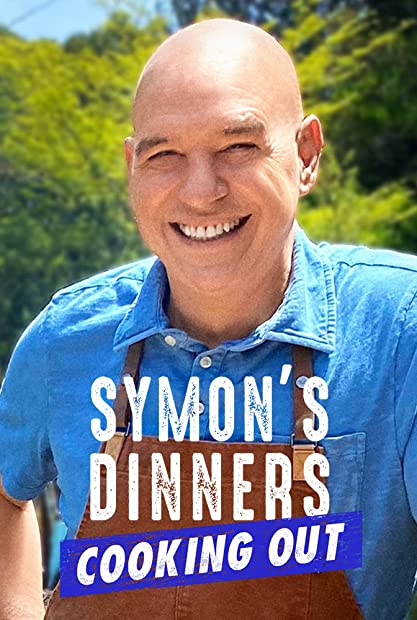 Symons Dinners Cooking Out S01E07 The Thrill of Pizza on a Grill 480p x264- ...