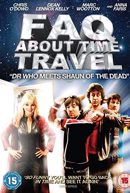 Frequently Asked Questions About Time Travel 2009 720p WEB-DL H264 BONE