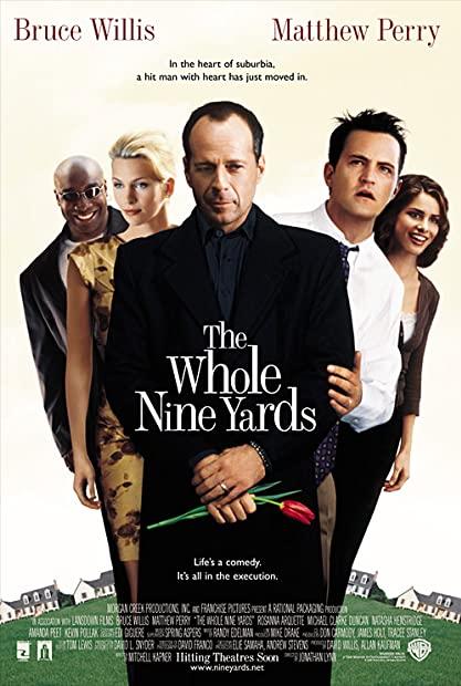 The Whole Nine Yards (2000) (1080p BDRip x265 10bit DTS-HD MA 5 1 - xtrem3x ...