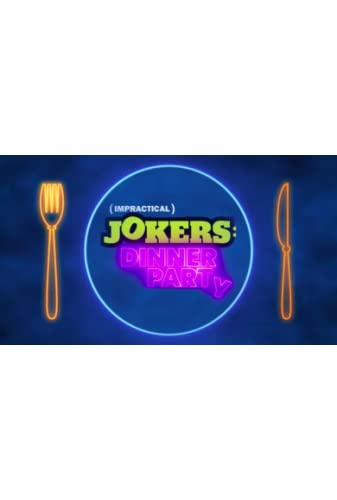 Impractical Jokers Dinner Party S01E08 Dinner Party Show 8 720p HULU WEB-DL AAC2 0 H 264-TEPES