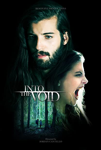 Into the Void (2019) 720p HDRip Hindi-Dub Dual-Audio x264 - 1XBET