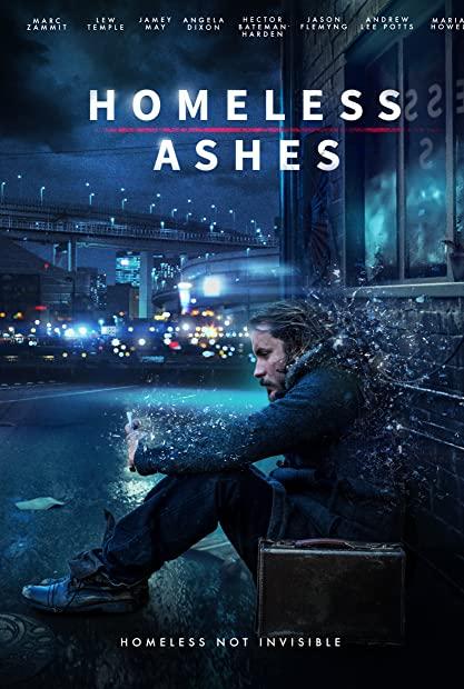 Homeless Ashes (2019) 720p HDRip Hindi-Dub Dual-Audio x264 - 1XBET