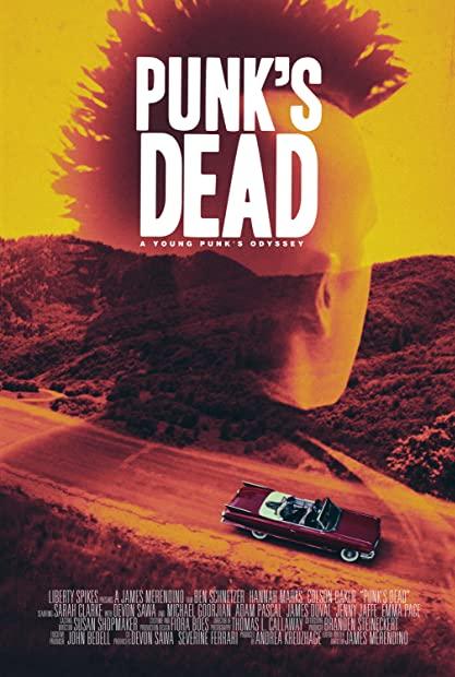 Punks Dead SLC Punk 2 2016 720p AMZN WEBRip 800MB x264-GalaxyRG