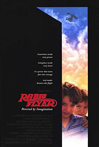 Radio Flyer 1992 720p BluRay X264-AMIABLE