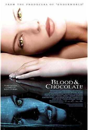 Blood and Chocolate 2007 720p BluRay x264-x0r