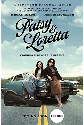 Patsy and Loretta 2019 1080p WEBRip DD5 1 x264-NOGRP