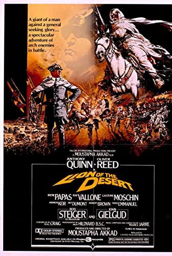 Lion Of The Desert 1980 1080p BluRay x265-RARBG