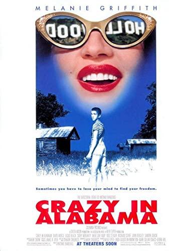 Crazy in Alabama (1999) [720p] [WEBRip] [YTS MX]