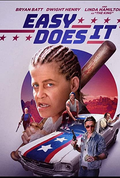 Easy Does It (2019) 720p HDRip Hindi-Sub x264 - 1XBET