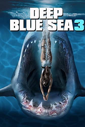 Deep Blue Sea 3 2020 720p 10bit BluRay 6CH x265 HEVC-PSA