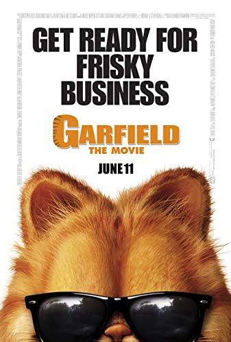 Garfield 2004 1080p BluRay x265-RARBG