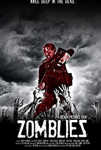 Zomblies 2010 WEBRip XviD MP3-XVID