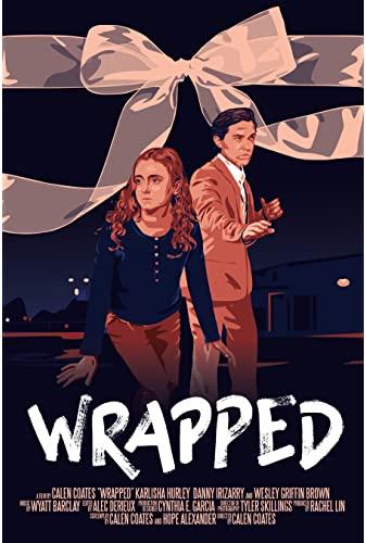 Wrapped 2019 720p AMZN WEBRip DDP2 0 x264-IKA