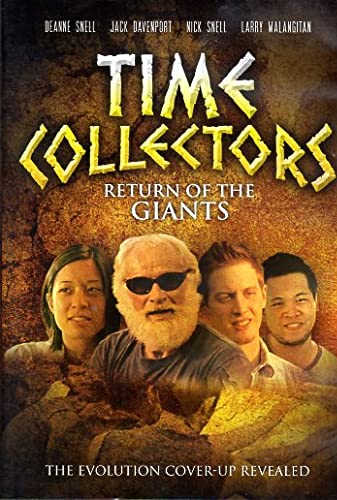 Time Collectors (2012) [720p] [WEBRip] [YTS MX]