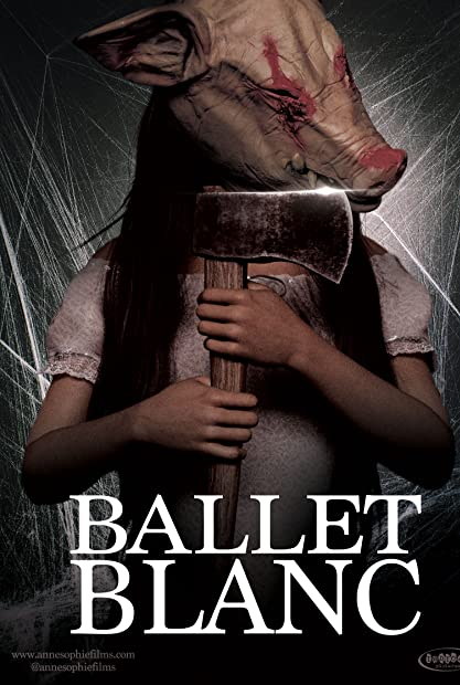 Ballet Blanc (2019) 720p HDRip Hindi-Dub Dual-Audio x264